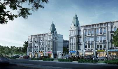 HAUS THE HUMBURG (รามอินทรา-หทัยราษฎร์)